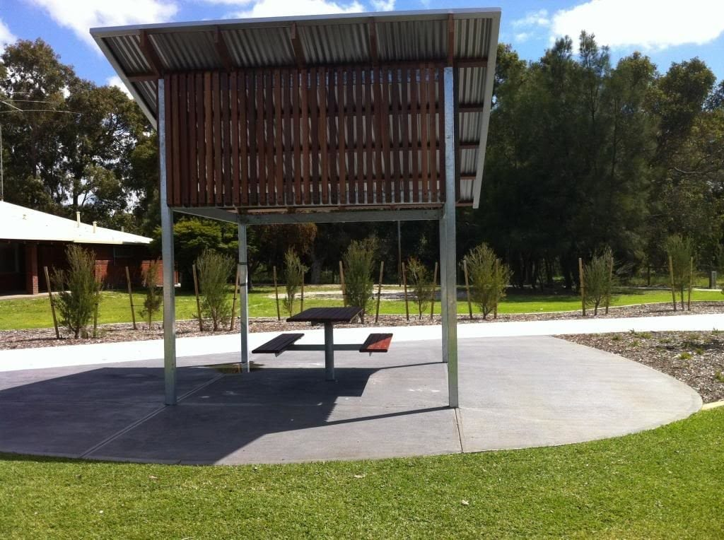Dianella Open Space