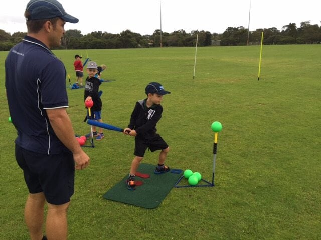 Kidz 'n Sport School Holiday Sessions