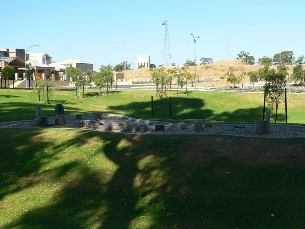 Greenhouse Park