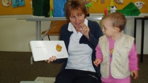 Signing Hands – Baby and Toddler Signing Classes Perth