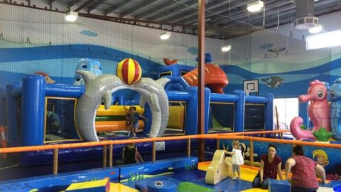 Atlantis Play Centre Clarkson