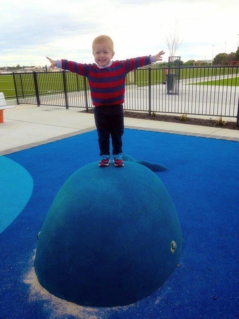 Pirate Playground, Ellenbrook