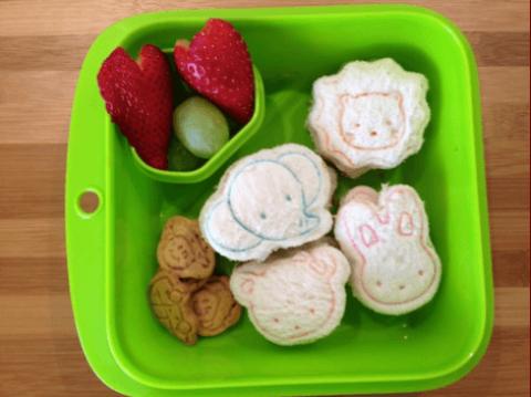 Lunchbox Ideas from Little Bento Blog