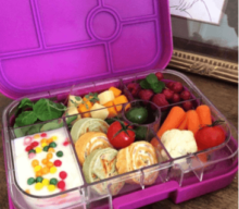 Starting School – Choosing the Right Lunchbox