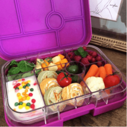 Starting School – Choosing the Right Lunchbox