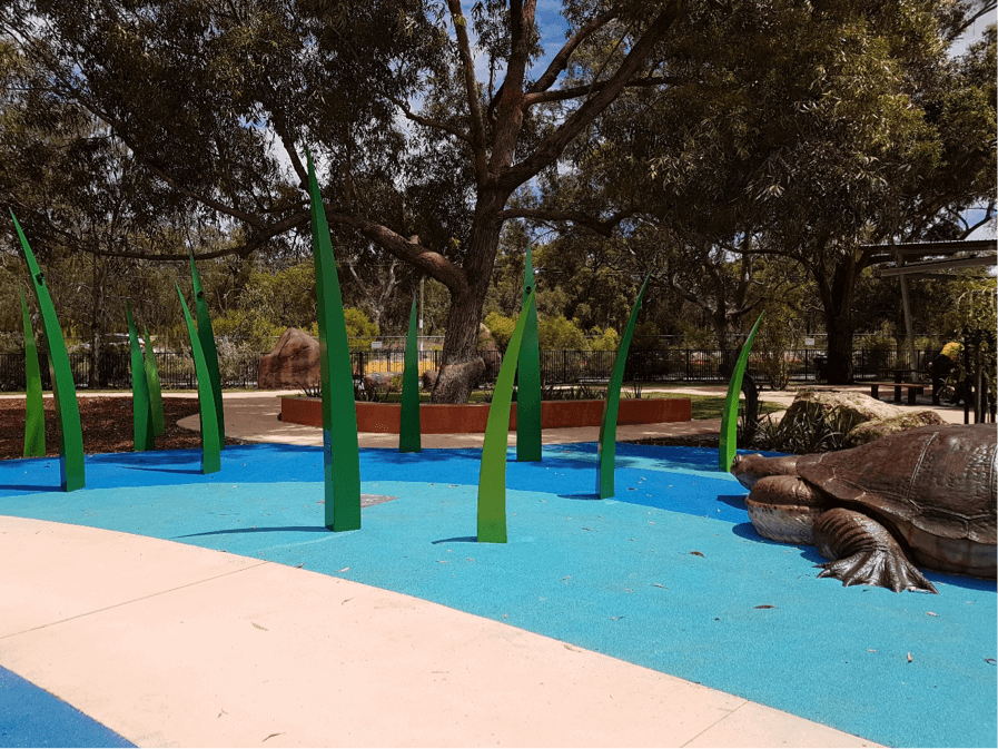 Bibra Lake Regional Playground