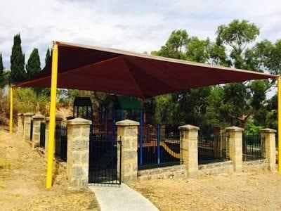 Russell Brown Adventure Park, Mosman Park