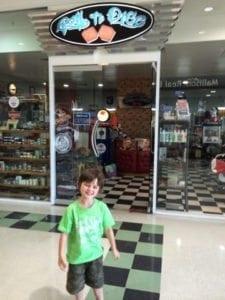 roll n dice barber shop