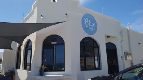Blu Vue Cafe Quinns Rocks