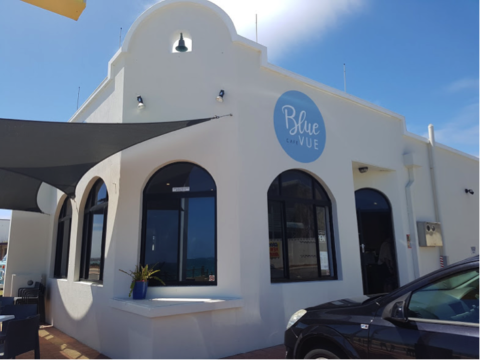 Blu Vue Cafe Quinns Rocks