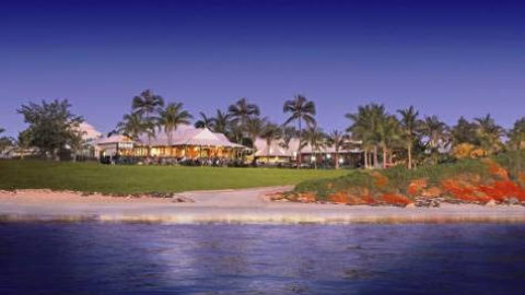 Cable Beach Club Resort and Spa, Broome