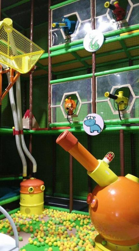 Croc's Playcentre Cannington