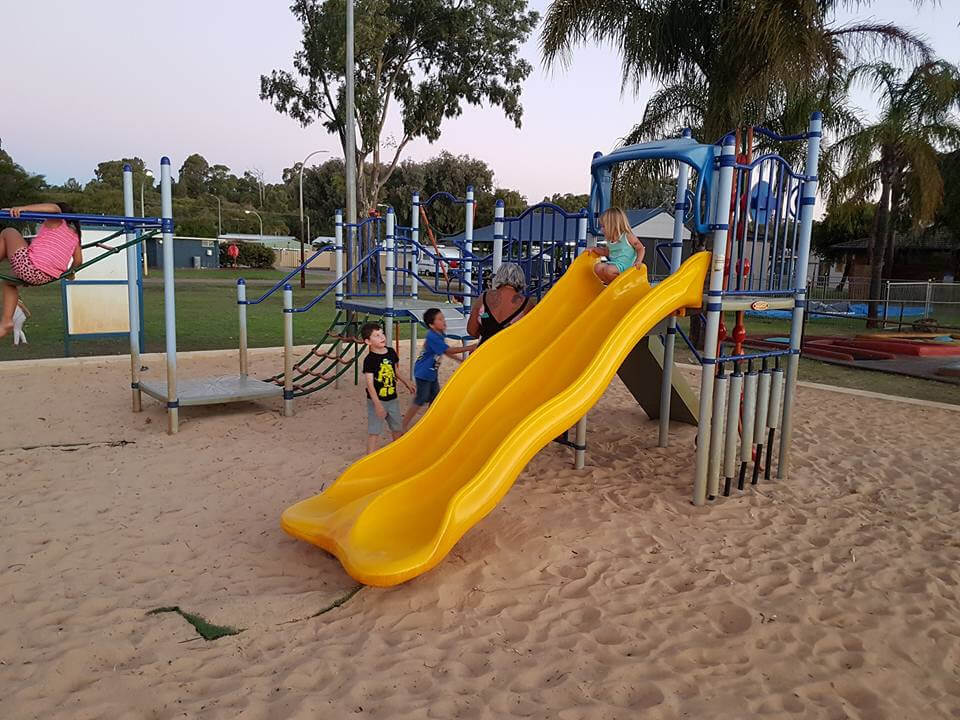 Discovery Parks Bunbury Holiday Village, Bunbury
