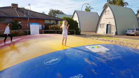 Discover Parks Bunbury Holiday Village, Bunbury