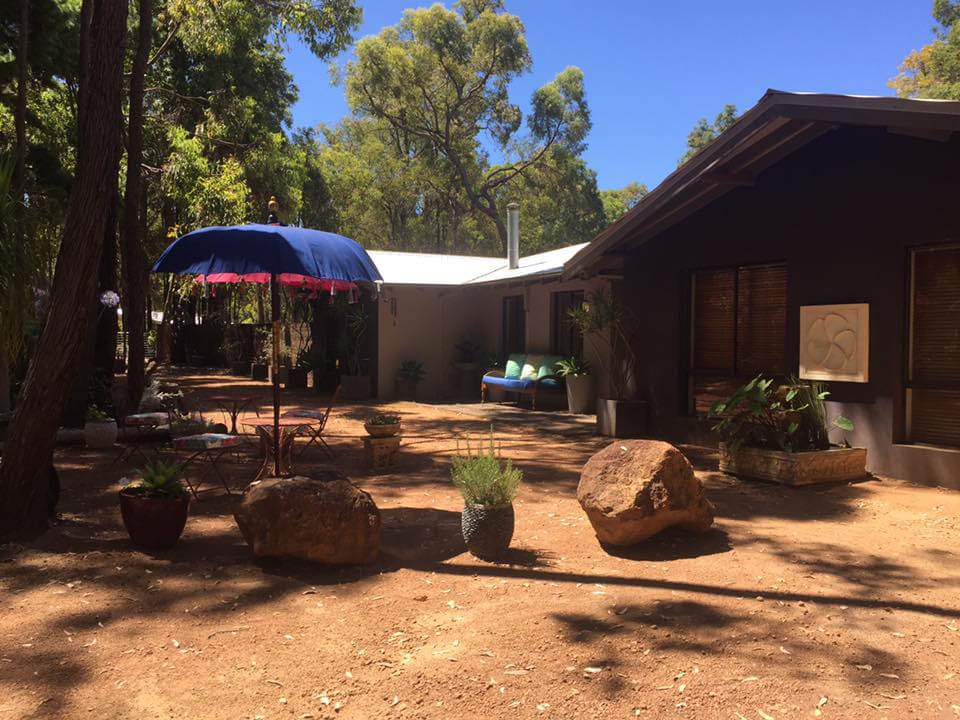 Hidden Valley Eco Lodges and Day Spa, Pickering Brook