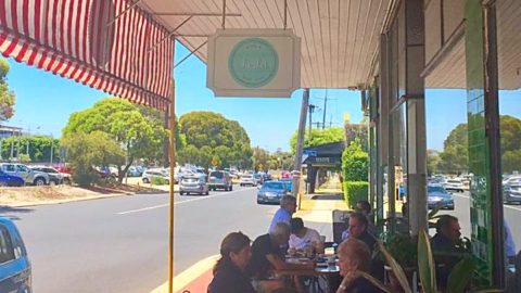 Sherbet Cafe and Bake shop, Maylands