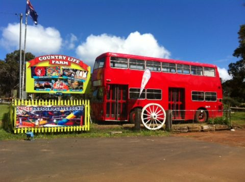 Countrylife Farm and Indoor Play Centre, Dunsborough