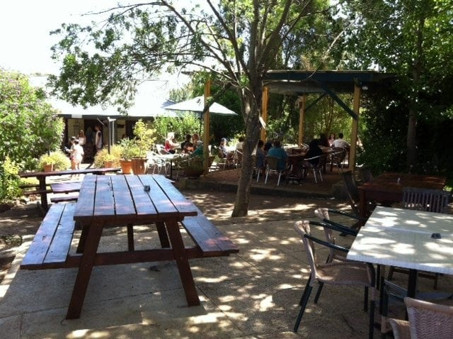 The Berry Farm, Margaret River