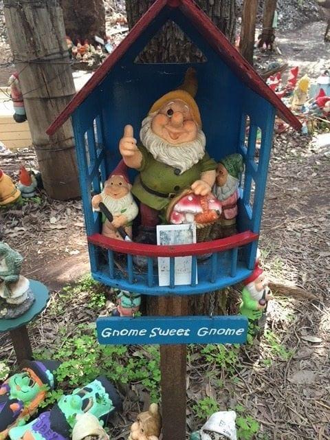 Gnomesville