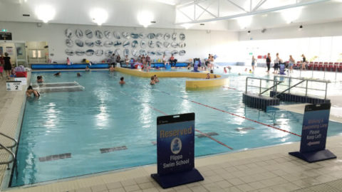 Melville Aquatic Leisure Complex, Leisurefit Booragoon