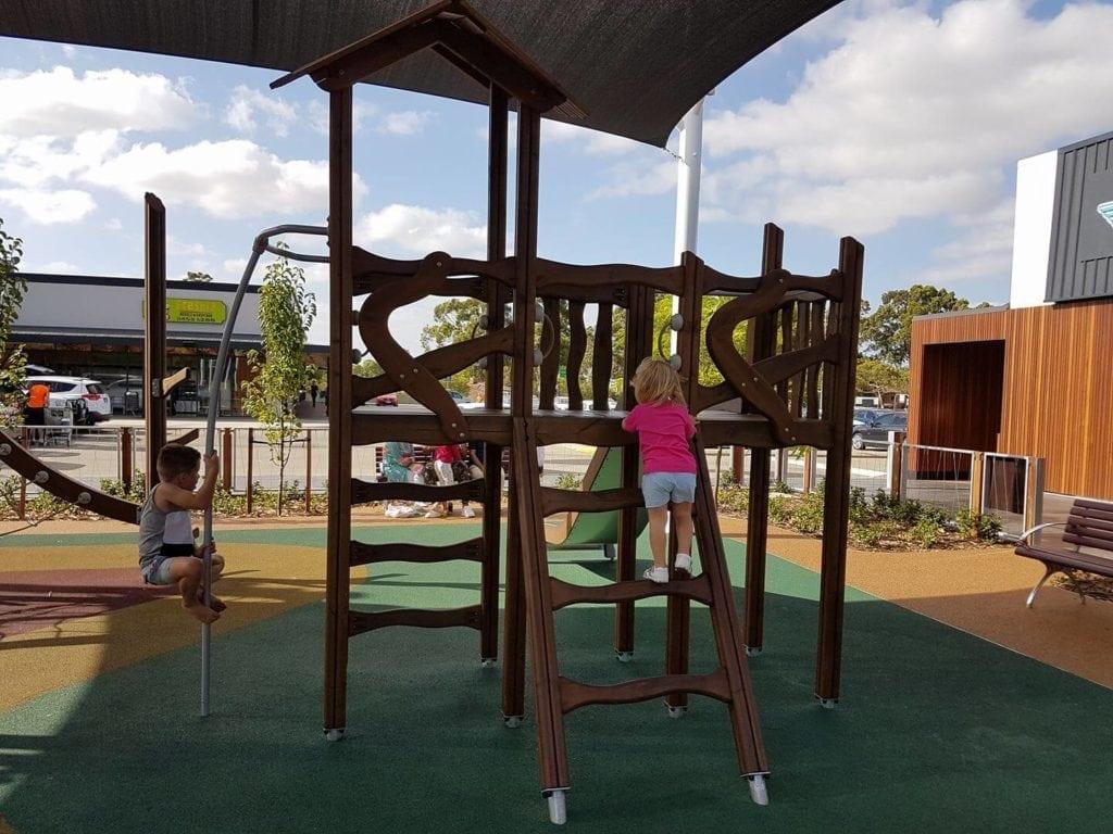 Forrestfield Forum Playground