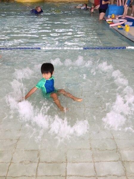Melville Aquatic Leisure Complex, Leisurefit Booragoon