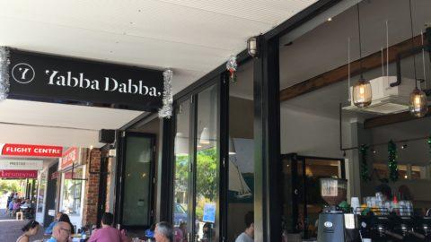 Yabba Dabba Dalkeith