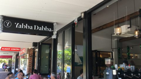 Yabba Dabba Dalkeith -CLOSED