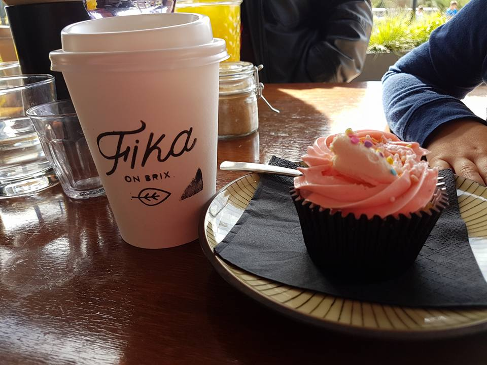 Fika on Brix