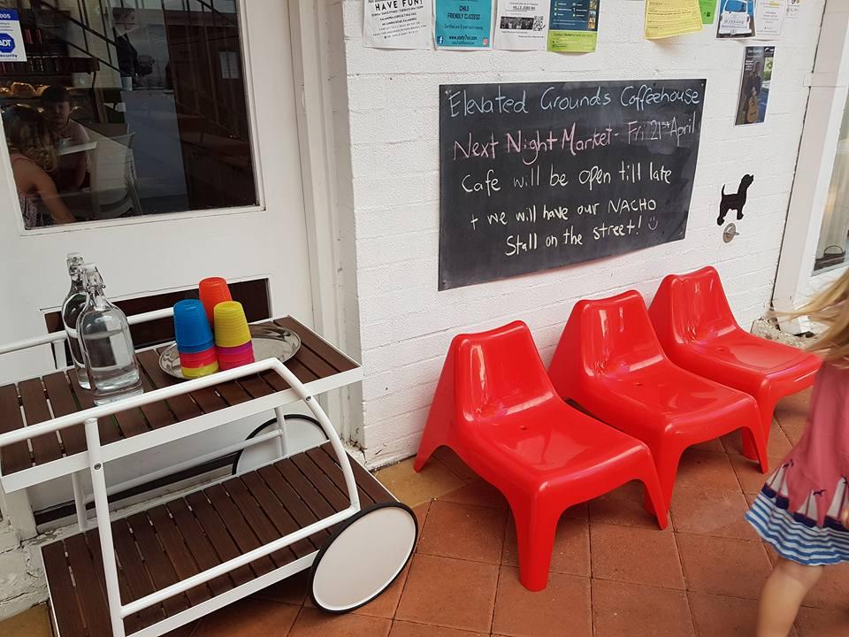 Elevated Grounds Coffee House, Kalamunda