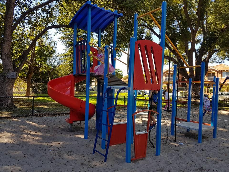 Read Park