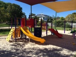 Carrington Park Nedlands