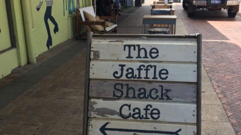 The Jaffle Shack Geraldton