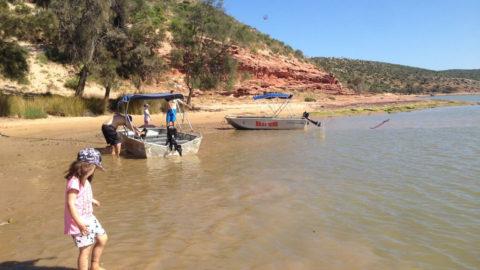 Kalbarri Boat Hire
