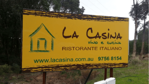 La Casina, Dunsborough