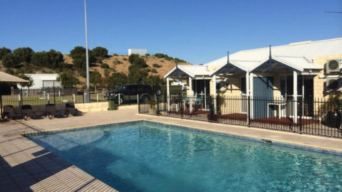 Ledge Point Caravan Park