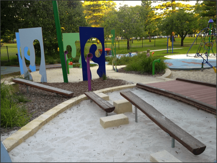 Mueller Park Subiaco