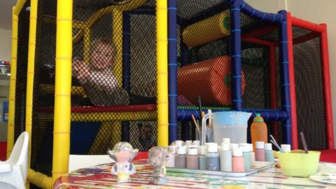 Pottery Playroom, Joondalup