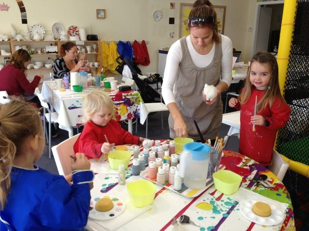 Arts And Craft Classes Perth