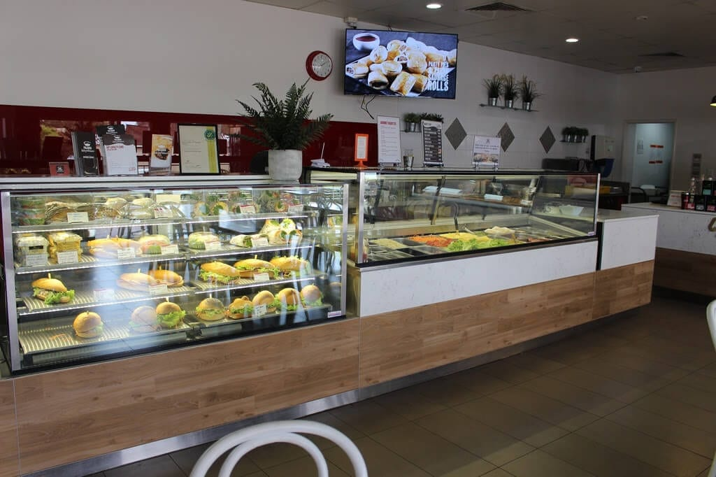 Pinjarra Bakery and Patisserie