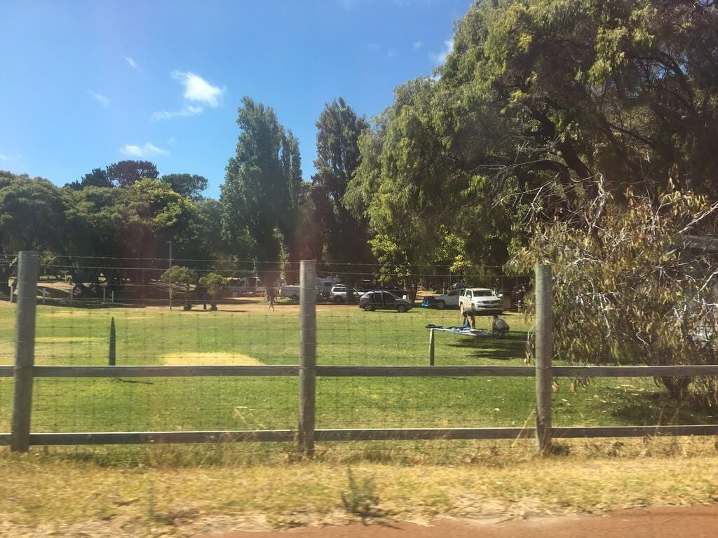 Prevelly Caravan Park