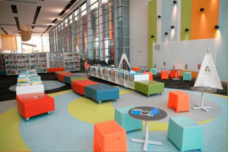 success Public Library
