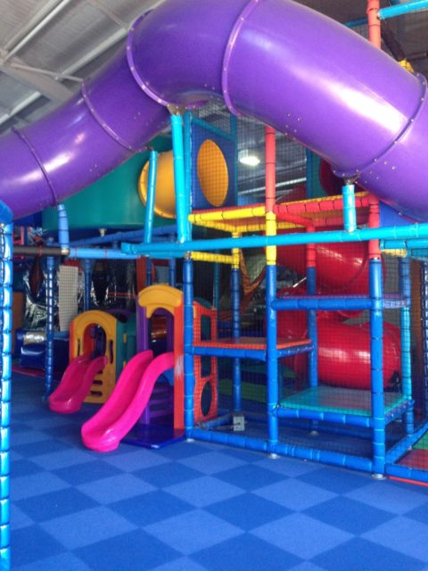 The Playground Indoor Play Centre Rockingham
