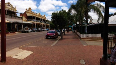 Toodyay, Avon Valley