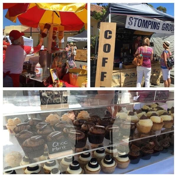 Perth Makers Market Applecross