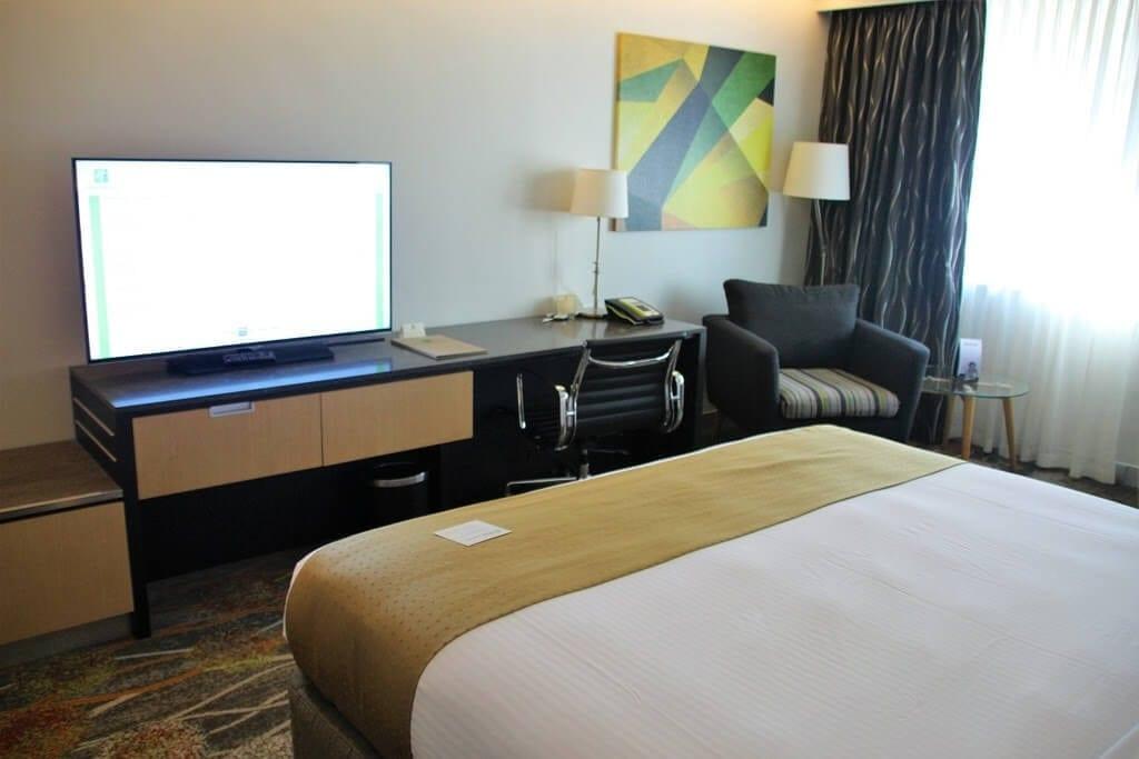 Holiday Inn Hotel, Perth CBD