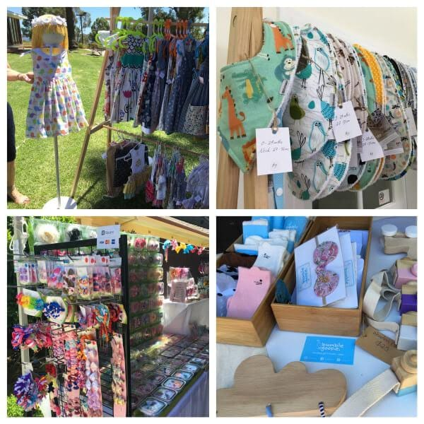 Perth Makers Market, Applecross
