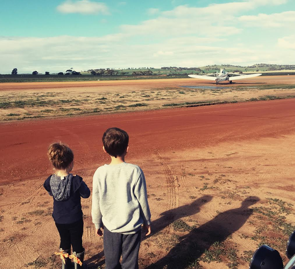 Beverley Soaring Society and Airfield
