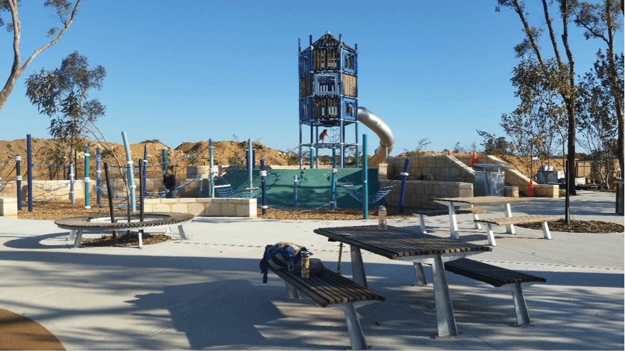 The Village at Wellard Playground