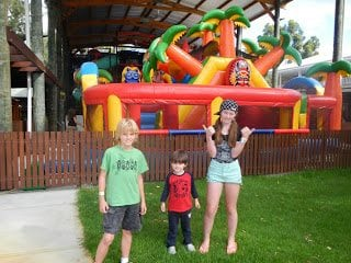 Xscape at the Cape Fun Park, Dunsborough